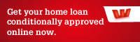 Get pre-approved pre-open home. Westpac.