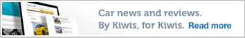 Car news and reviews