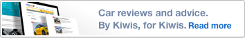 Car news and reviews